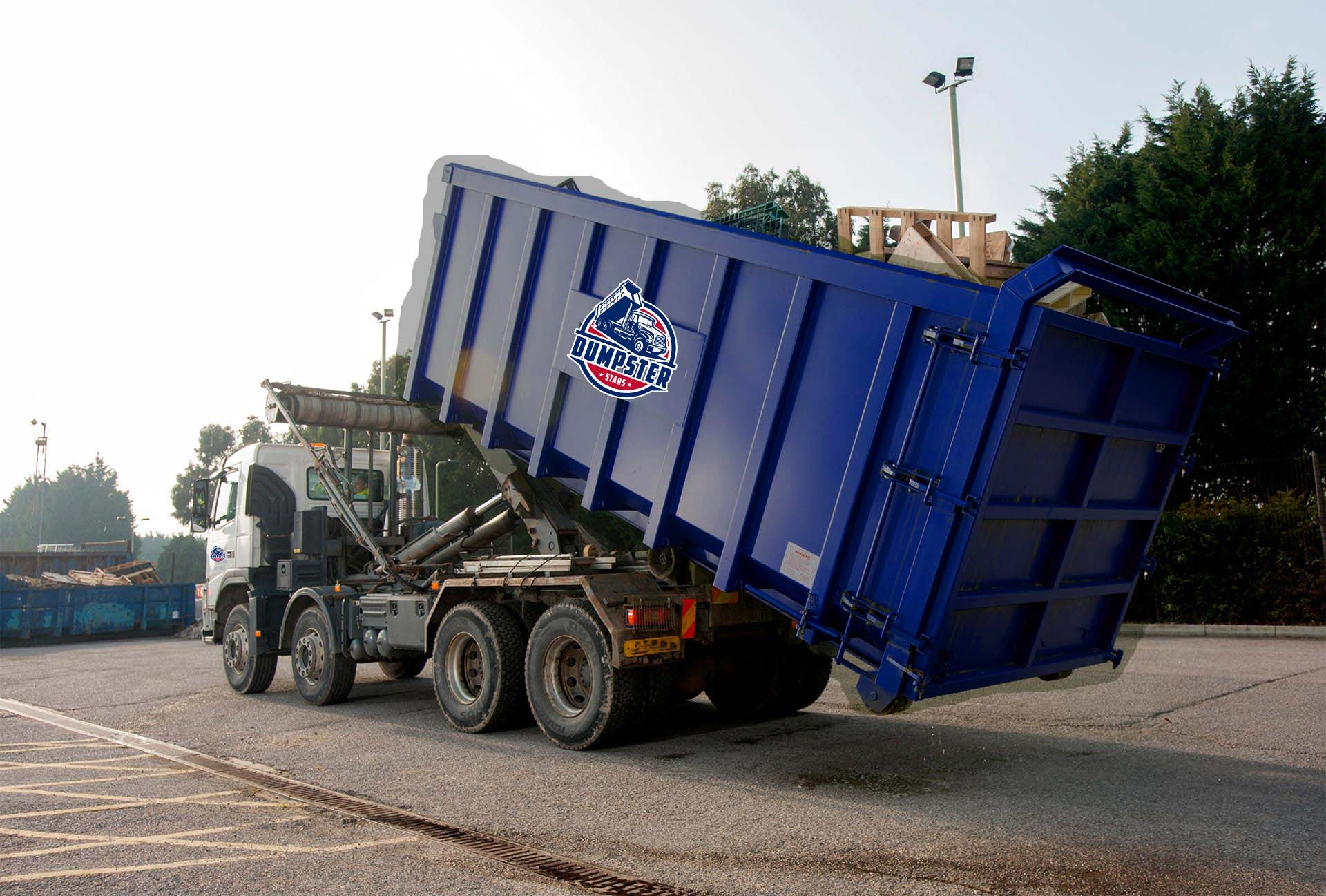 Find the Best Dumpster Rental Company