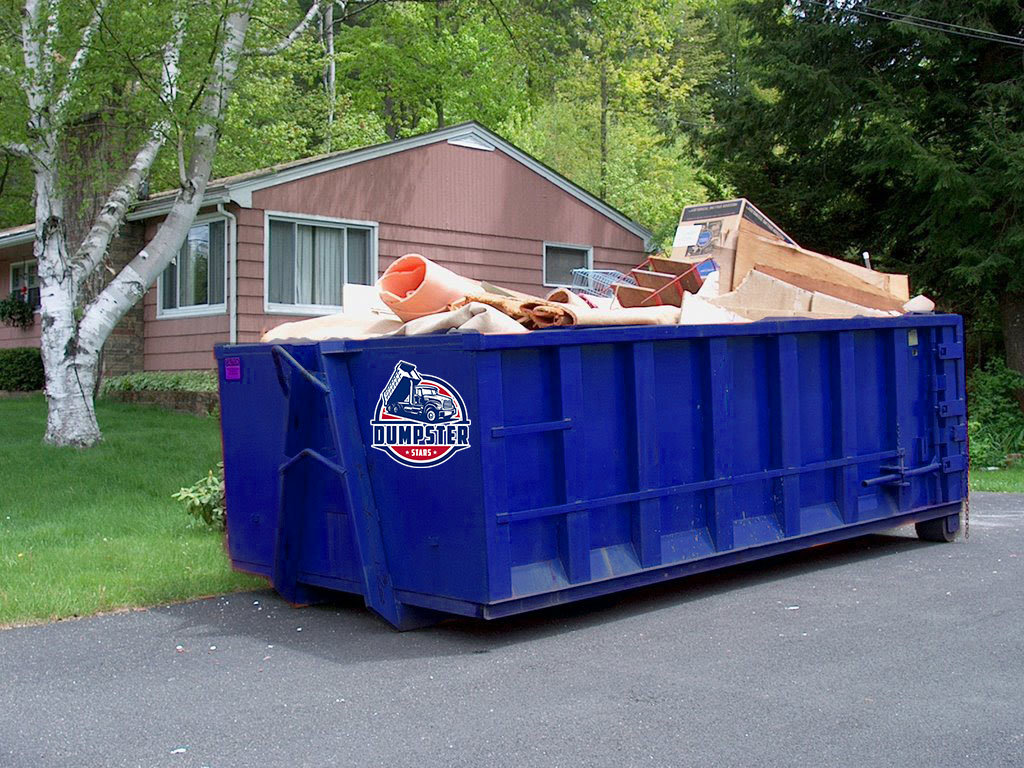 How to efficiently use your dumpster