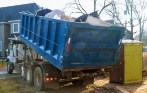 Dumpster Rental vs Junk Removal Which Service is Better